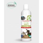 Shampooing Anti-Insectes BIO 240ml