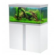Aquarium Fusion 80x40x49 + Eclairage LED
