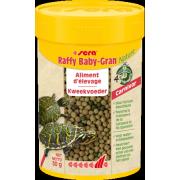 Sera Raffy Baby-Gran Nature 30 g