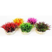 Décoration Aqua Deluxe Grass - 3 coloris