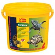 Nourriture Sera reptil professional herbivor 3,8 L