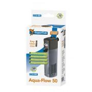Filtre intérieur Aquaflow 50, 100 l/h