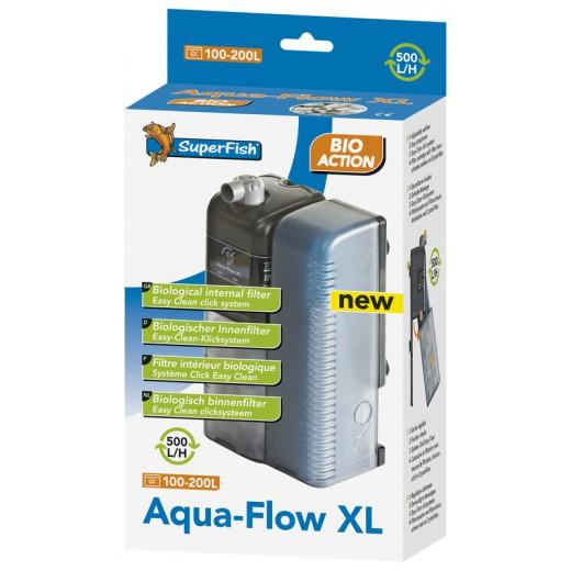 """Filtre intérieur """"Aquaflow xl bio"""", 500 l/h"""