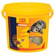 Nourriture granulés Sera reptil professional carnivor, 3,8 L