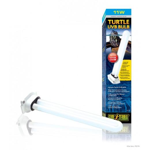 """Ampoule """"Reptiglo turtle lamp"""", 11 W"""