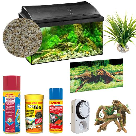 Kit Axolotl Mp54 Noir