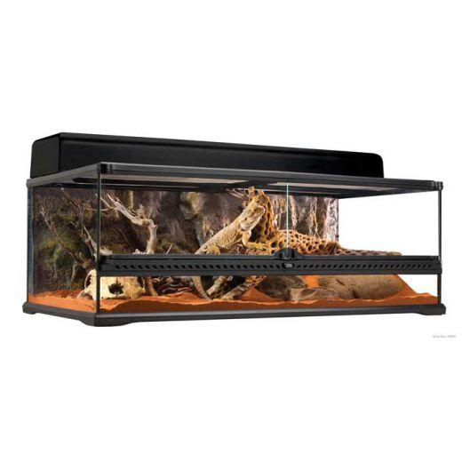 Terrarium 90x45x30cm