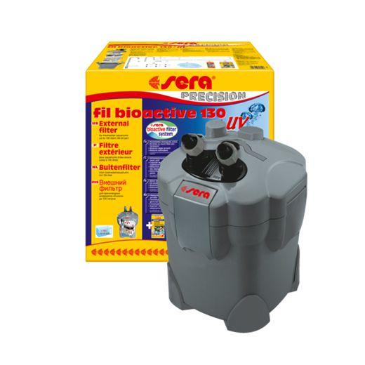 Filtre extérieur 130 + UV