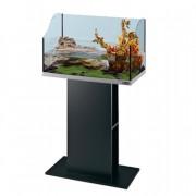 Offre kit Aquarium et meuble noir - Jamaica 60 ferplast