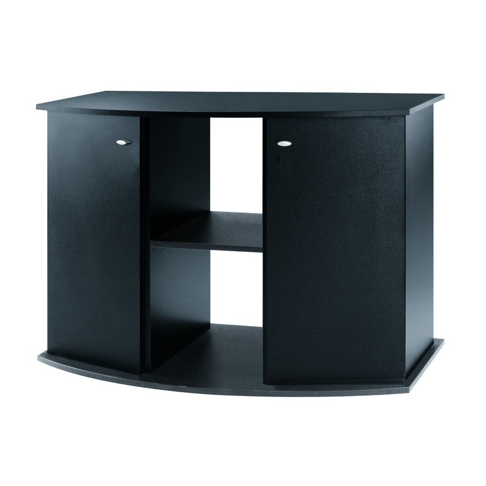 offre kit aquarium et meuble noir jamaica 110 scenic ferplast. Black Bedroom Furniture Sets. Home Design Ideas