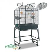 Cage San remo III anthracite