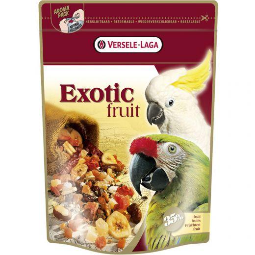 Mélange Exotic fruits 600 gr.