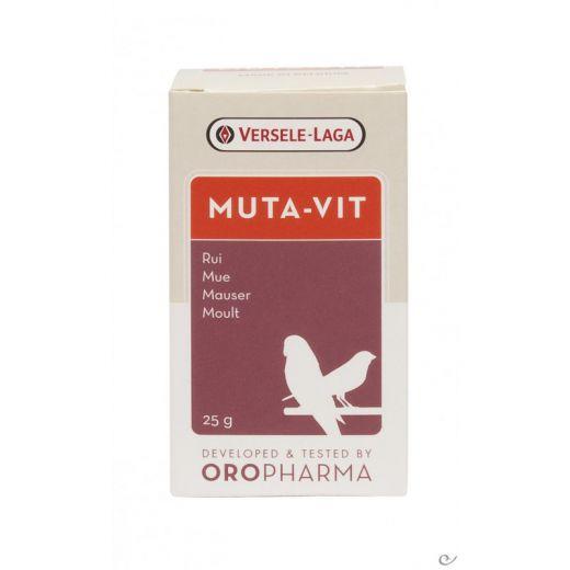 Vitamines Muta Vit 25 gr
