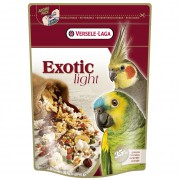 Mélange Exotic light 750 gr.