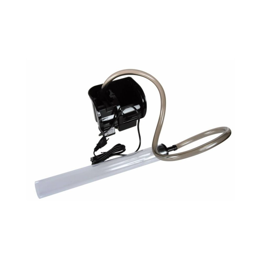 aspirateur de fond lectrique powergravel jusqu 39 120 litres. Black Bedroom Furniture Sets. Home Design Ideas