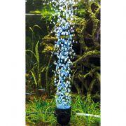 Diffuseur d'air à led Bubble air spot Hobby - Bleu