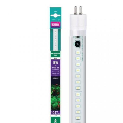 Tube led T5 LED Freshwater pro 18 W, 115 cm