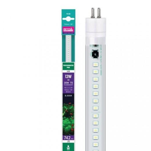 Tube led T5 LED Freshwater pro 12 W, 85 cm