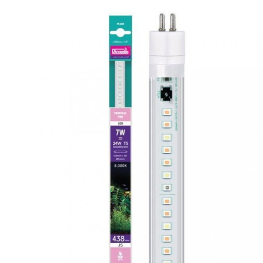 T5 LED Tropical pro 7 W