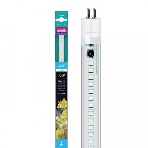 T5 LED Marine white  18 W, 115 cm