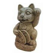 superfish zen deco fortune cat