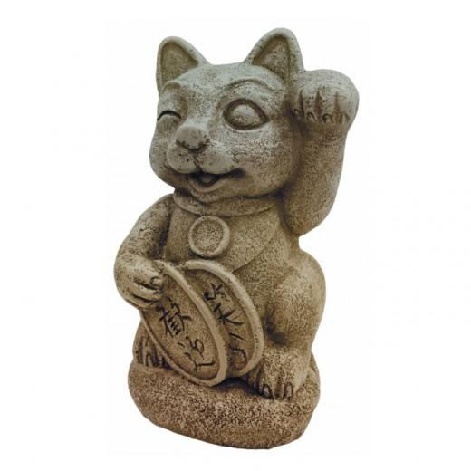 superfish zen deco fortune cat