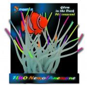 superfish fluo nemo anemone