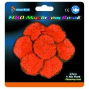 superfish fluo mushroom coral orange