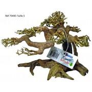 bonsai s (23x12x15cm)