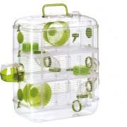 Cage trio rodylounge kiwi