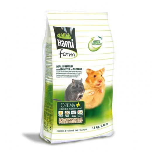 Prémium Optima hamster 1,8kg