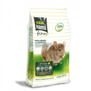 Prémium Optima chinchilla 2,5kg