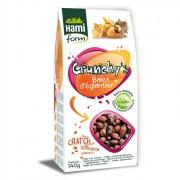 Crunchy's Baies d'églantier 140 g pour tous rongeurs