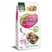 Crunchy's Boutons de roses 50 g  pour tous rongeurs