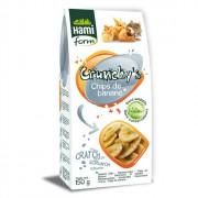 Crunchy's Chips de banane 150 g pour tous rongeurs