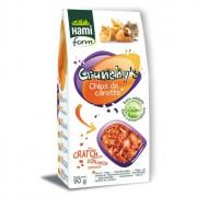 Crunchy's Chips de carotte 90g pour tous rongeurs