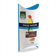 Pause Nature Salade de Fruit 120g