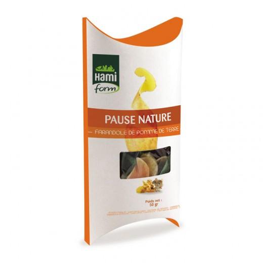 Pause Nature Farandole de Pomme de terre 95g