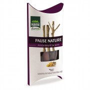 Pause Nature Assortiments de bois 150g