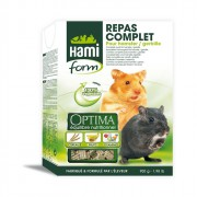 Repas complet hamster 900 g