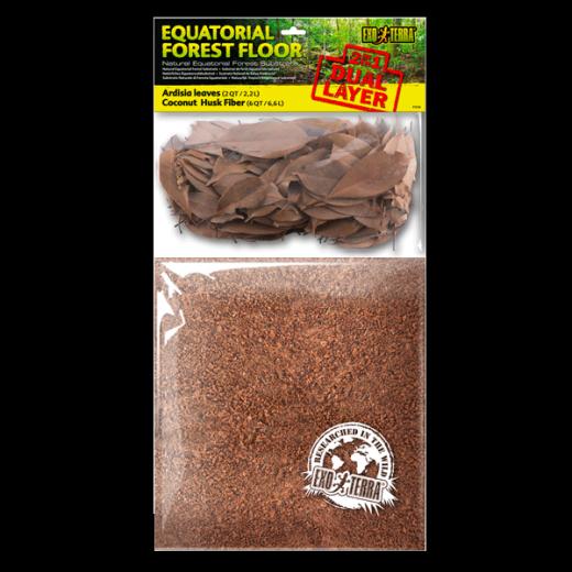 Equatorial forest floor 8.8L