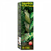Water dripper plant 3 feuilles Large