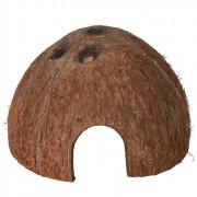 Set cachette noix de coco, ø 8/10/12 cm, 3 Pcs