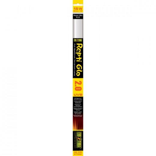 Repti glo 2.0 15W 45cm