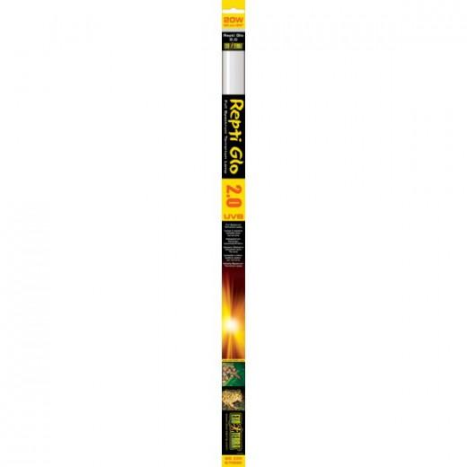 Repti glo 2.0 20W 60cm