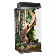 Terrarium ExoTerra 45x45x90cm