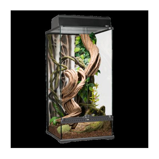 Terrarium Exo Terra 45x45x90cm