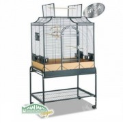 Cage Madeira III Anthracite