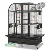 Cage Chicago Anthracite