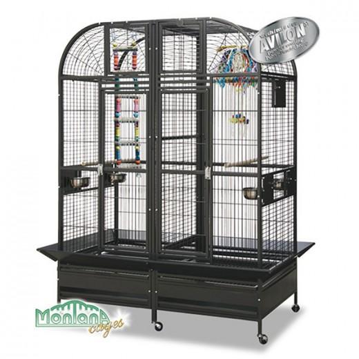 Cage Chicago Platinium